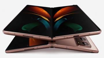 Galaxy Z Fold 3 Rumors