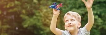 Best Glider Plane Toy for Kids