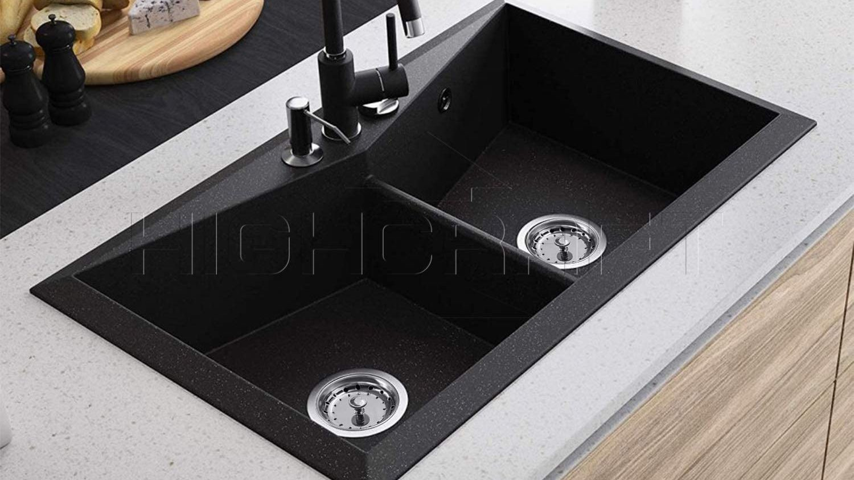 Best for Standard Sinks
