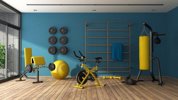 Best Exercise Machines