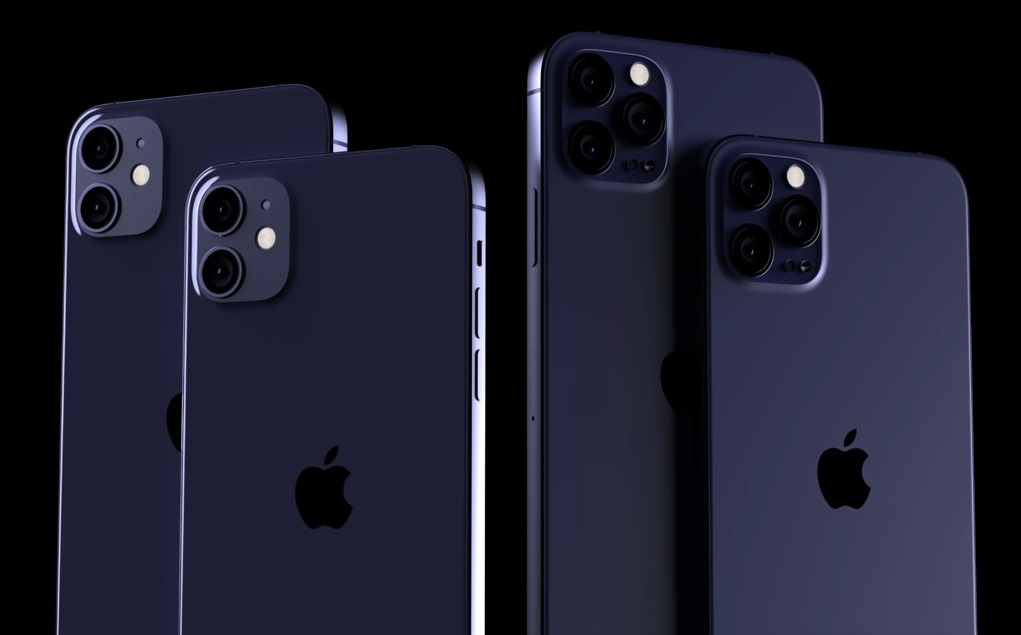 Report suggests the iPhone 12 will ship in a stunning new color