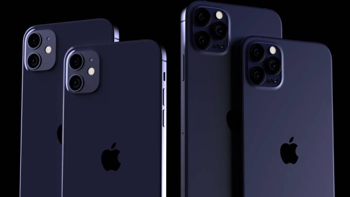 iPhone 12 new color