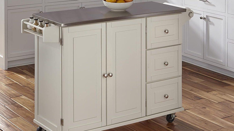 Best Kitchen Storage Cart
