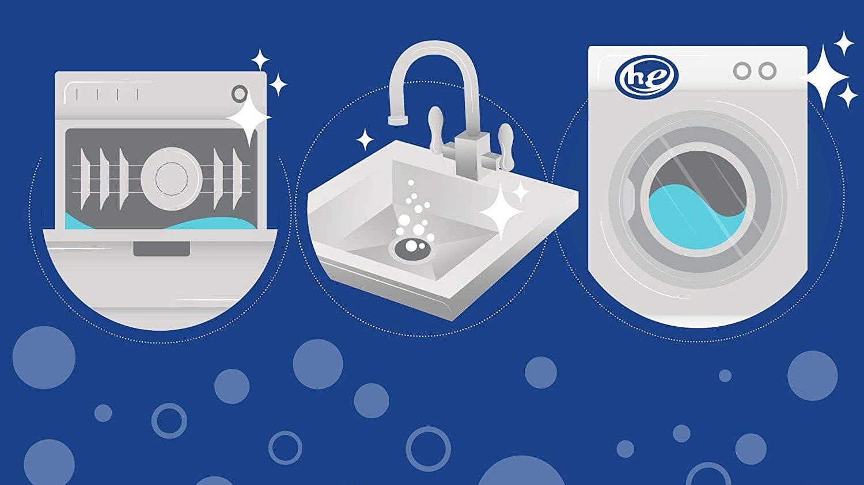 Best Multi-Purpose Appliance Cleaner