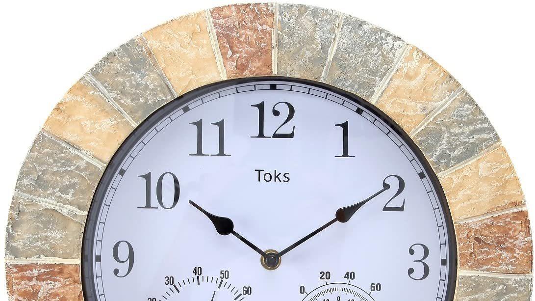 Best Stone Clock