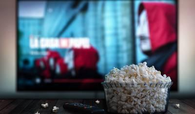 Netflix Movies 2020 List