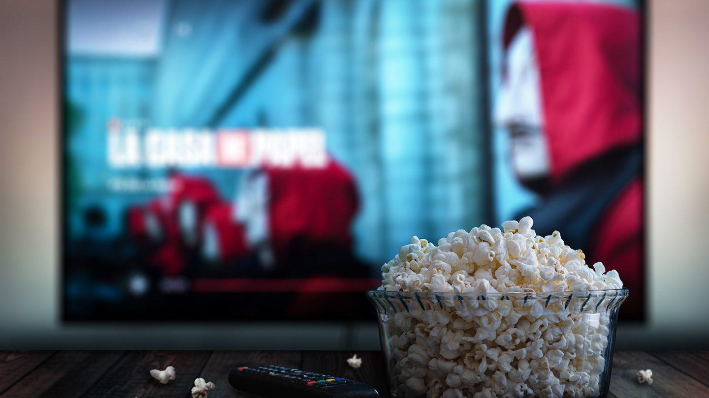Netflix Original Releases August