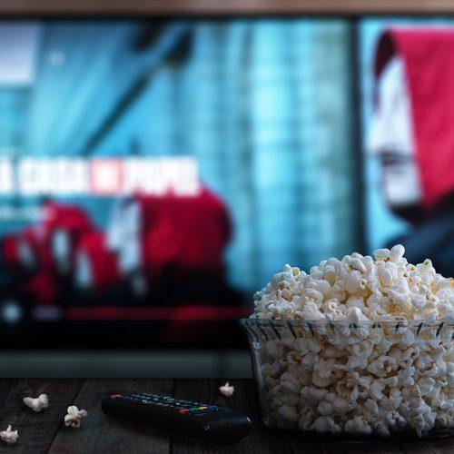 Netflix movies leaving soon