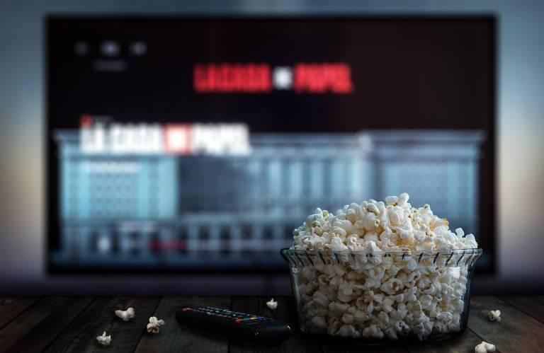 Best Netflix Shows & Series
