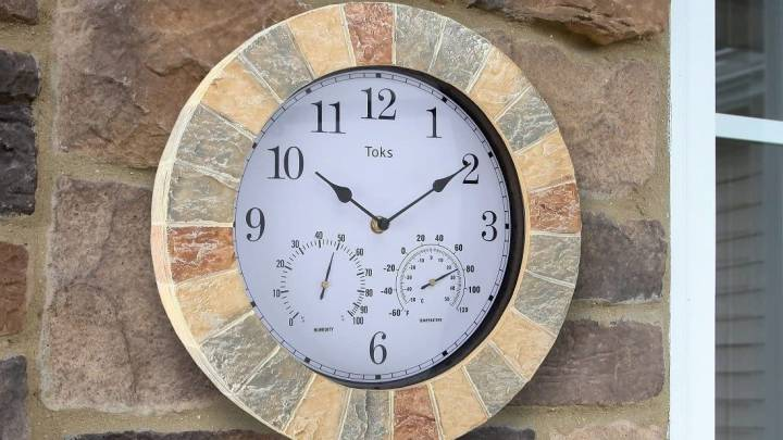 Top Clocks for Outdoors