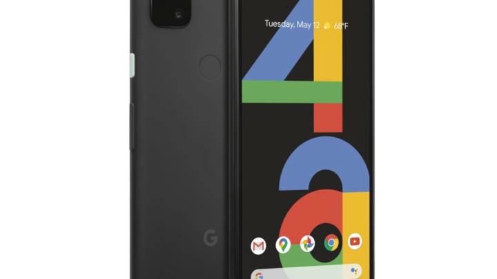 Pixel 5 Release Date
