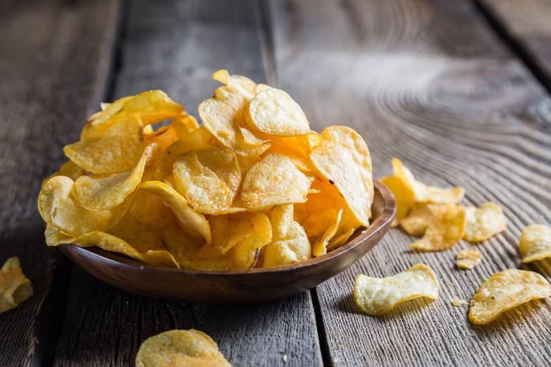 potato chip recall