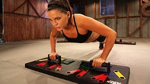 Best for Focusing on Multiple Muscle Groups