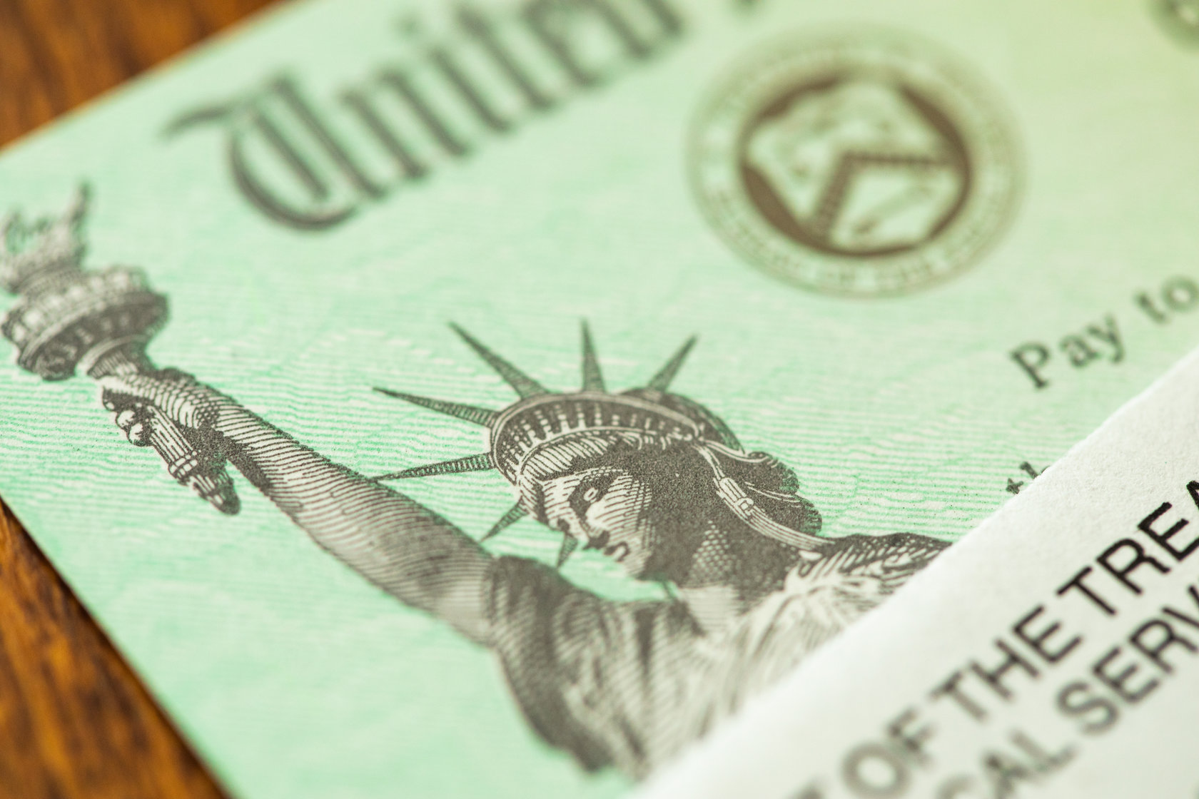 Stimulus check update: People in these 5 states get new checks soon