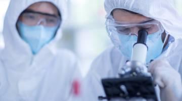 Coronavirus Pandemic Origin