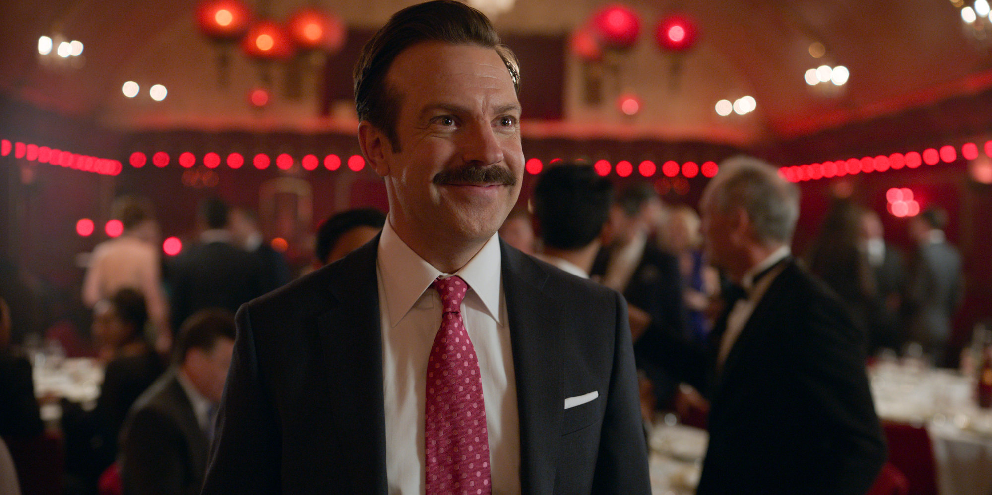 'Ted Lasso' season 2: Here's when the best Apple TV+ original series is returning