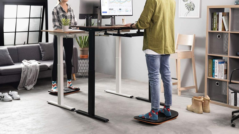 Best Standing Desk Mat