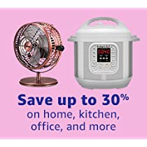Amazon's BIG Summer Sales Event on Home, Kitchen, Office, and More
