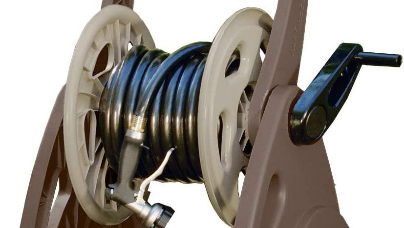 Largest Capacity for Reels
