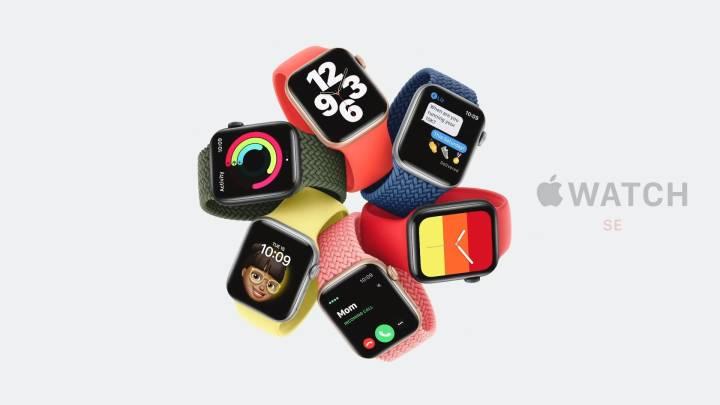 Refurbished Apple Watch Series 6