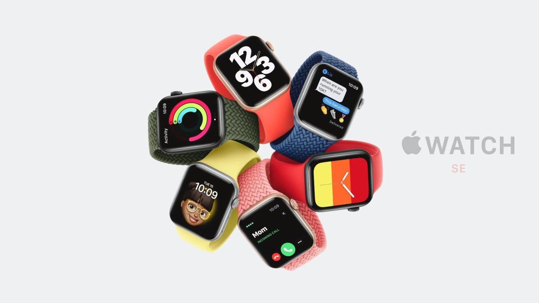 Apple Watch SE overheating