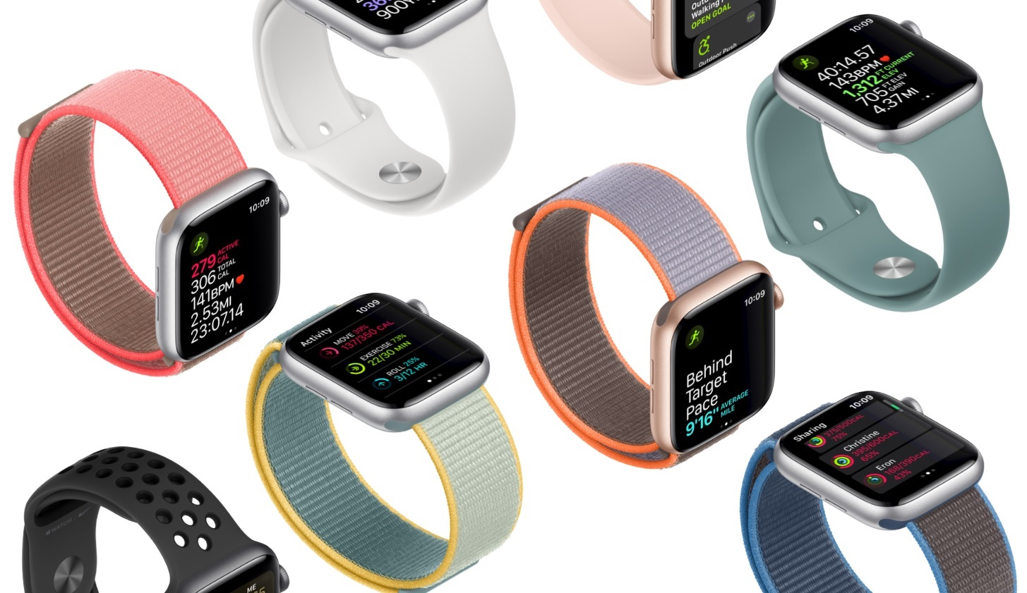 The latest blatant Apple Watch clone cost just $45