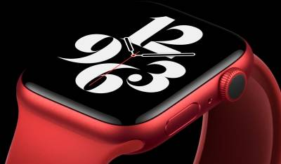Apple Watch Series 7