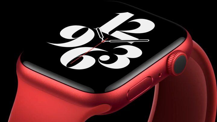 Apple Watch Series 7 Specs