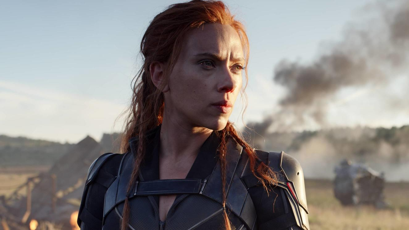 Black Widow' delayed to 2021, which means no Marvel movies this year – BGR