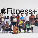 Apple Watch Fitness Plus