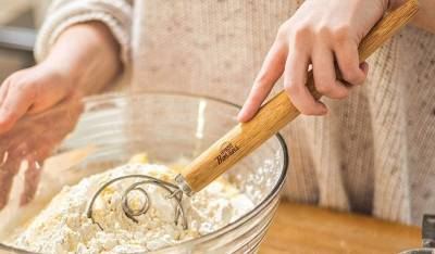 Top Dough Whisks