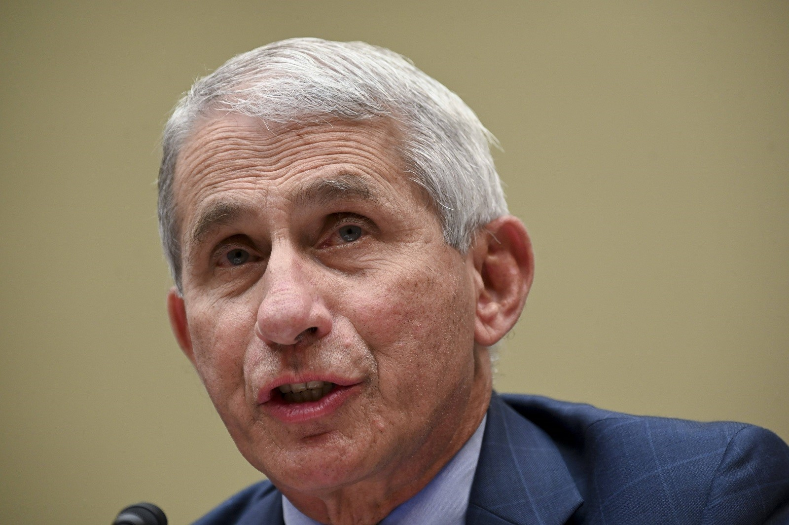 Dr. Fauci has 2 new things everyone needs to do to avoid a wintertime coronavirus catastrophe