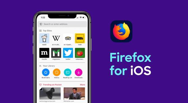 iOS 14 default browsers