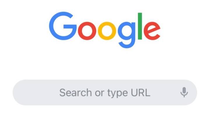 iPhone default browser