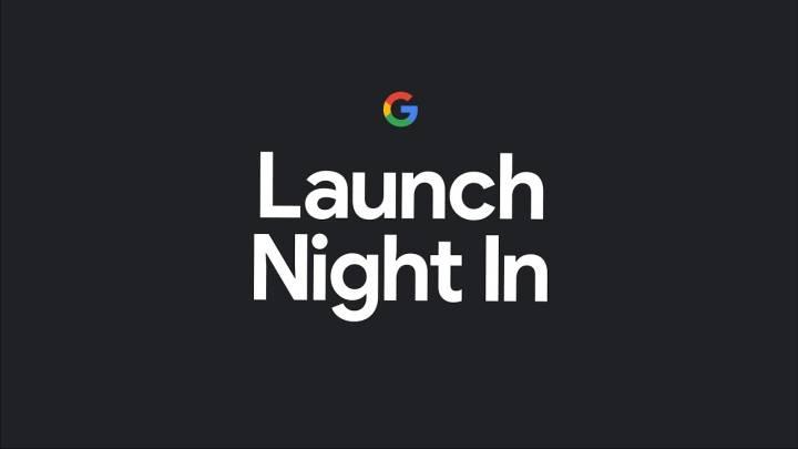 Pixel 5 reveal live stream