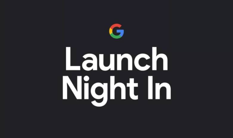 Pixel 5 launch date