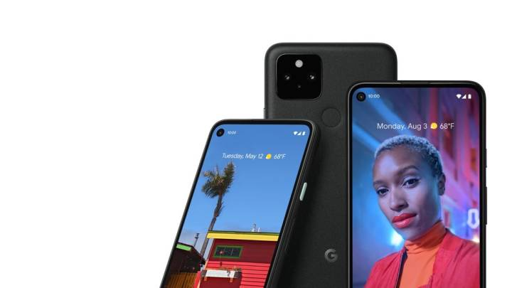 Google recap: Pixel 5