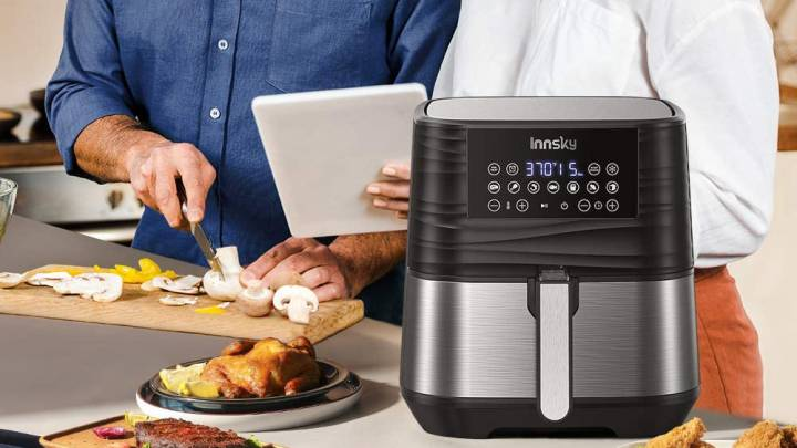 Air Fryer Cookbooks Amazon