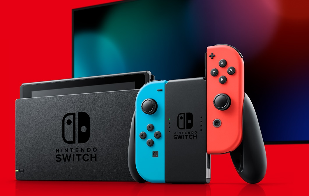 New Nintendo Switch Pro with 2 big upgrades will launch this year, report says
