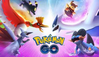 Pokemon Go October update