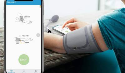 Blood Pressure Monitor Amazon