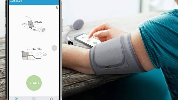 Blood Pressure Monitor Amazon