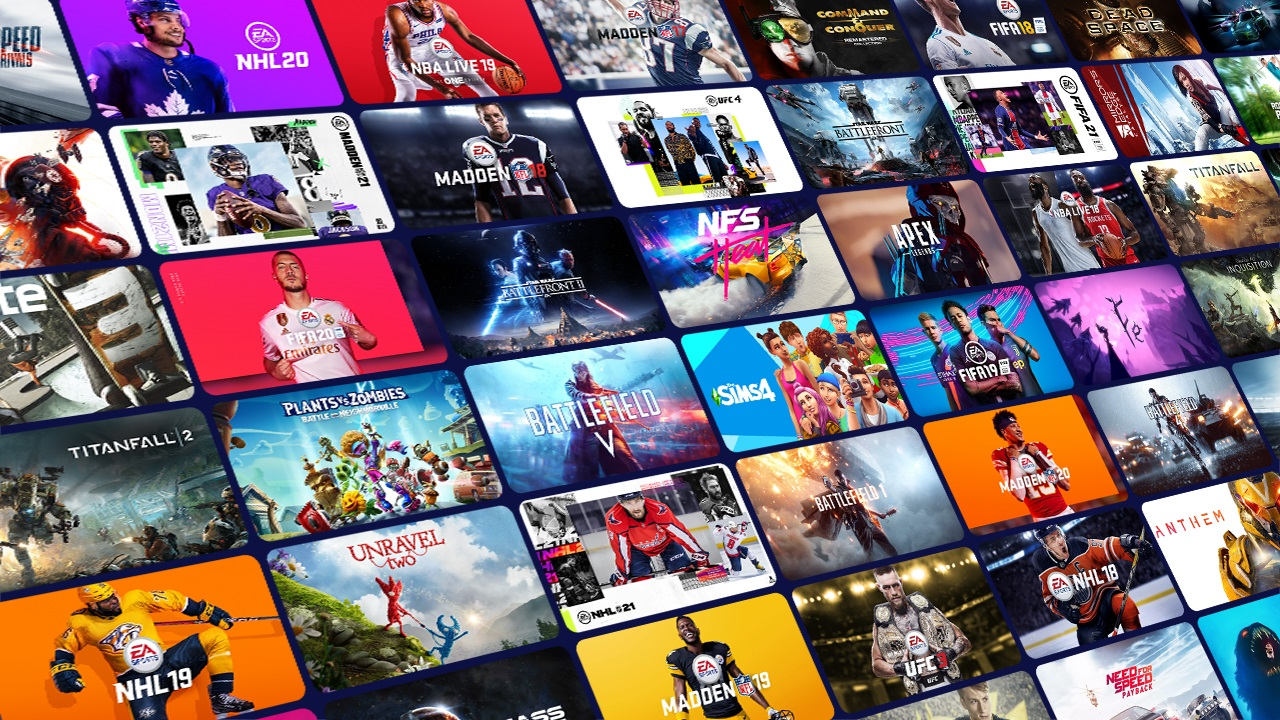 PS5 Xbox Game Pass