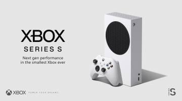 Xbox Series S vs. Series X