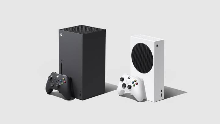 Xbox Series X supply