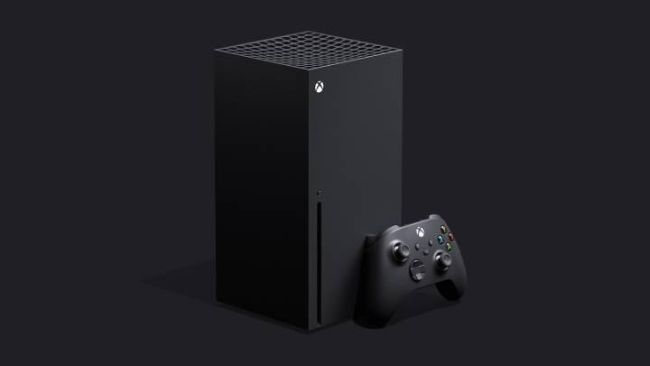 Xbox Series X Preorder