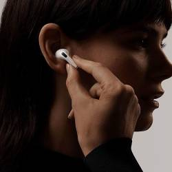 New AirPods Features