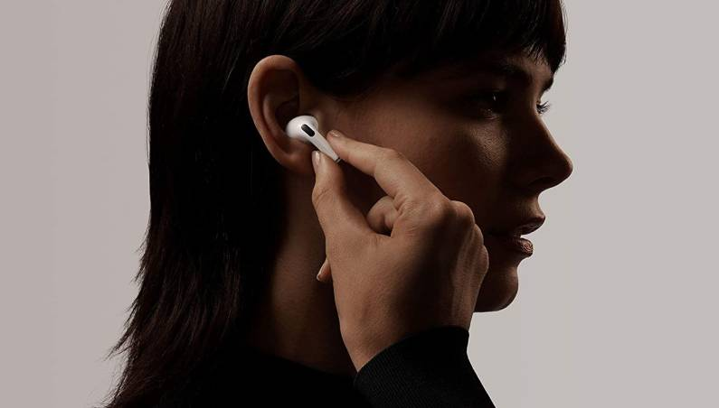 AirPods 3 Rumors