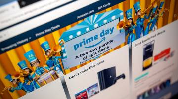 Prime Day 2020 Deals