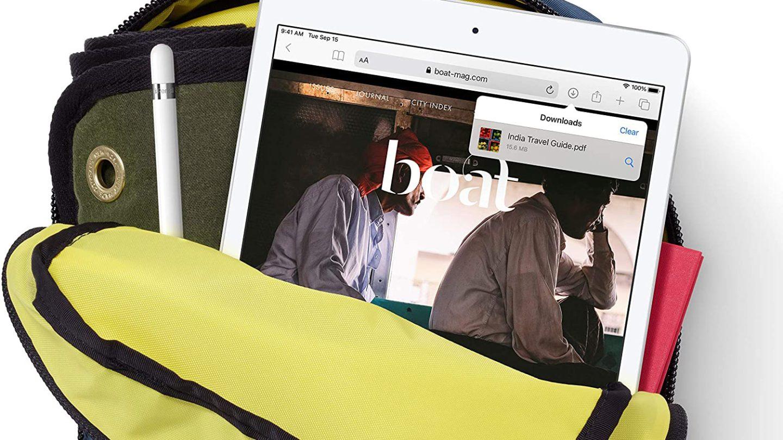 iPad 8th Generation Price Discount